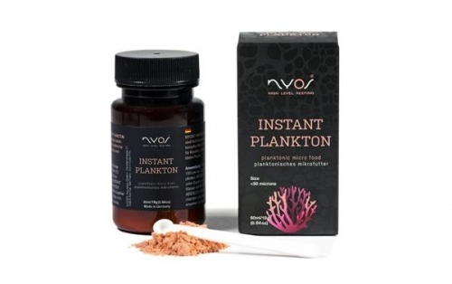 Nyos Reef Pepper / Instant Plankton 60 ml/25 gr