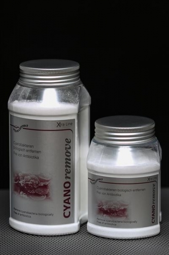 Aqua Connect CYANO remove 500 g