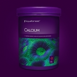 Aquaforest Calcium Salz 1 kg